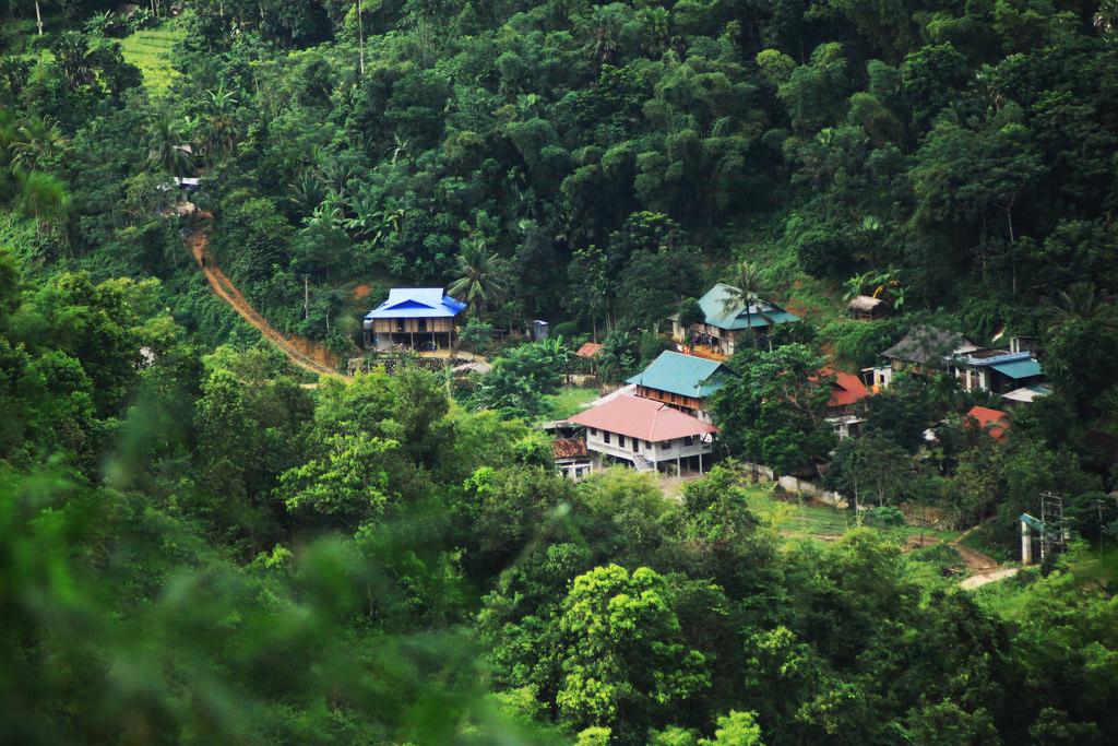 Tour Du Lịch Pù Luông 2 Ngày 1 Đêm Giá Rẻ Dịp lễ 30 Tháng 4 - Vietmountain Travel 4