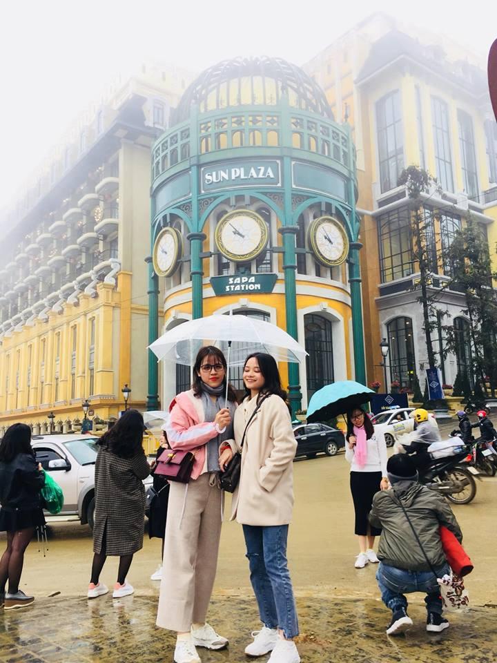 Những điểm tham quan hấp dẫn nhất ở Sapa - Vietmountain Travel 4