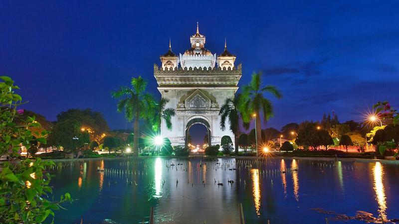 Tour Du Lịch Lào 5 Ngày 4 Đêm Giá Rẻ KH Từ Hà Nội 9