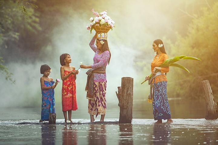 Tour Du Lịch Lào 5 Ngày 4 Đêm Giá Rẻ KH từ Hà Nội - Vietmountain Travel 1