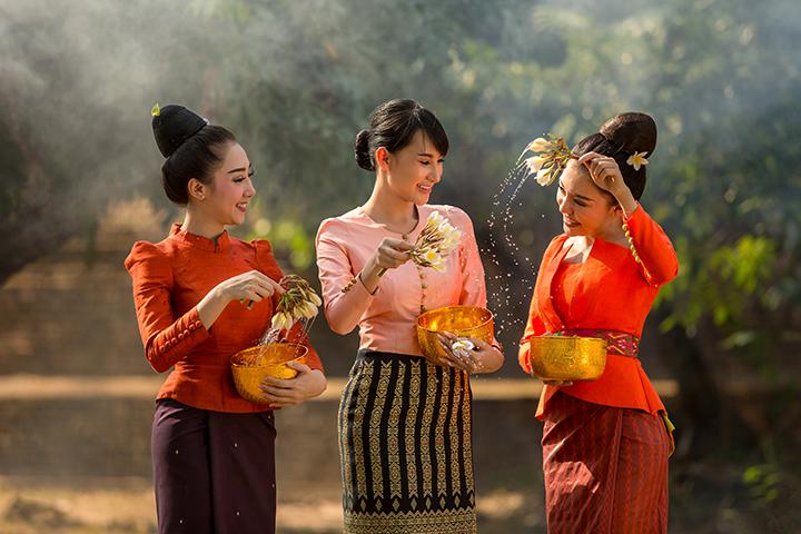 Tour Du Lịch Lào 5 Ngày 4 Đêm Giá Rẻ KH từ Hà Nội - Vietmountain Travel 8