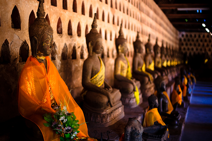 Tour Du Lịch Lào 5 Ngày 4 Đêm Giá Rẻ KH từ Hà Nội - Vietmountain Travel 5
