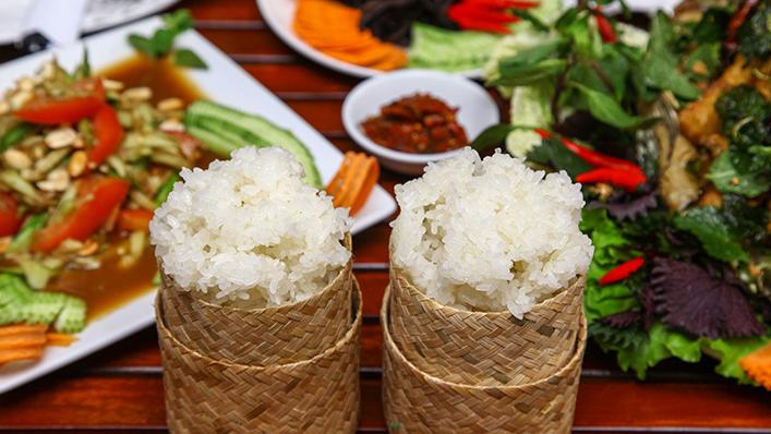 Tour Du Lịch Lào 5 Ngày 4 Đêm Giá Rẻ KH từ Hà Nội - Vietmountain Travel 6