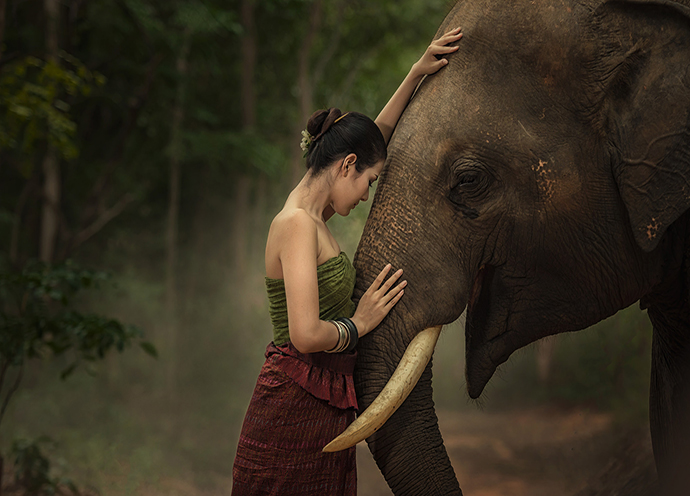 Tour du lịch Lào 5 ngày 4 đêm giá rẻ