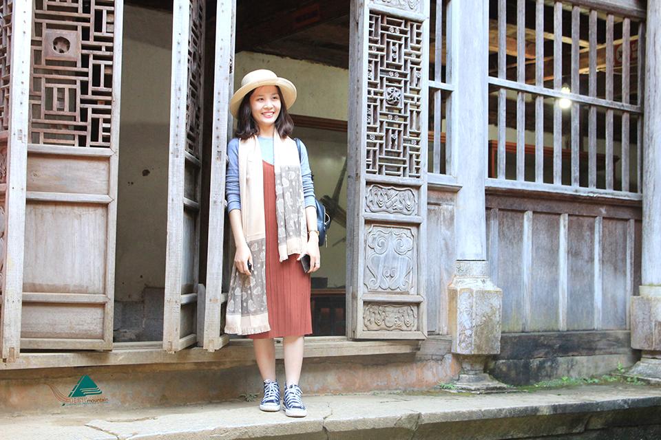 Du Lịch  Hà Giang Mùa Hoa Tam Giác Mạch 3 Ngày 11