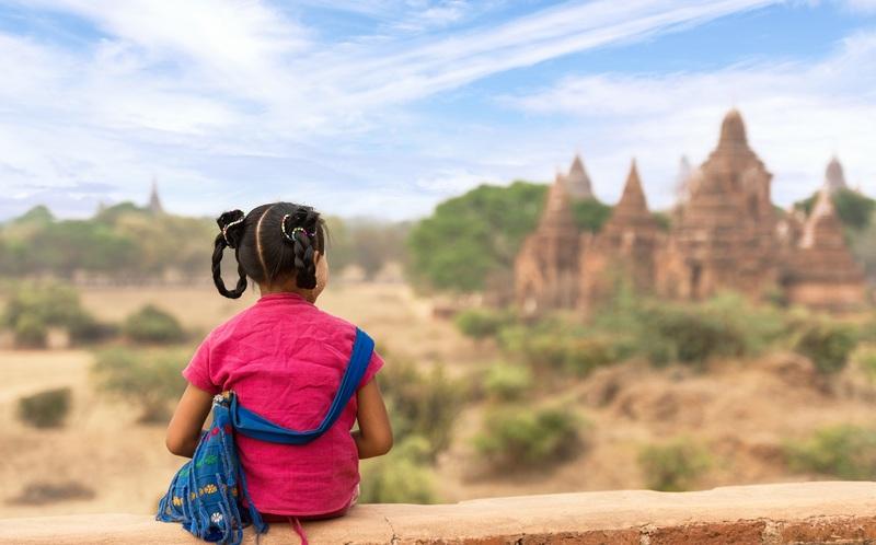Tour Du Lịch Myanmar 4 Ngày 3 Đêm Giá Rẻ từ Hà Nội & Hồ Chí Minh - Vietmountain Travel 1
