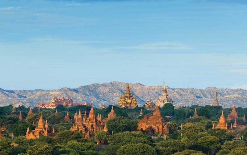 Tour Du Lịch Myanmar 4 Ngày 3 Đêm Giá Rẻ từ Hà Nội & Hồ Chí Minh - Vietmountain Travel 7