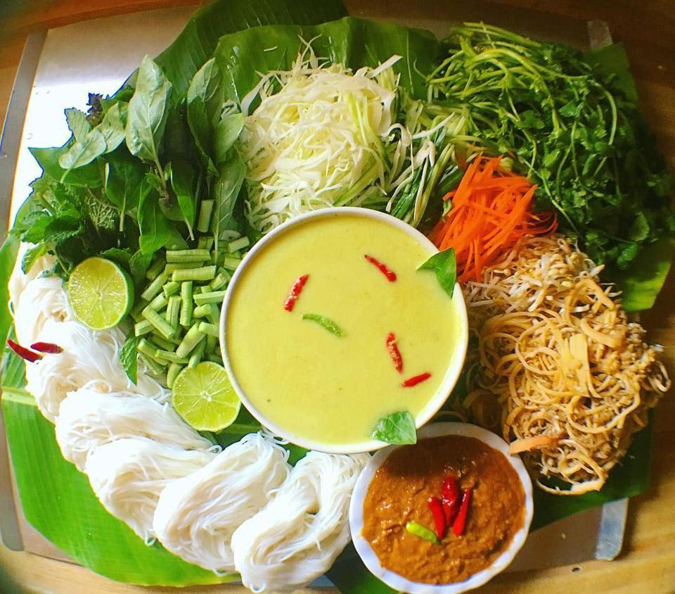 Những Món Ăn Ẩm Thực Hấp Dẫn Tại Campuchia 6