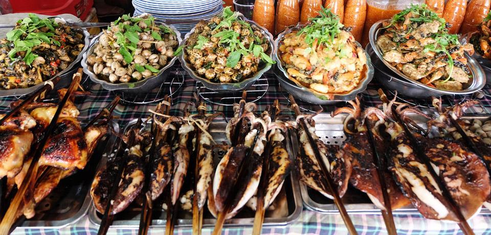 Những Món Ăn Ẩm Thực Hấp Dẫn Tại Campuchia 8
