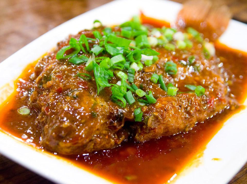 Những Món Ăn Ẩm Thực Hấp Dẫn Tại Campuchia 9