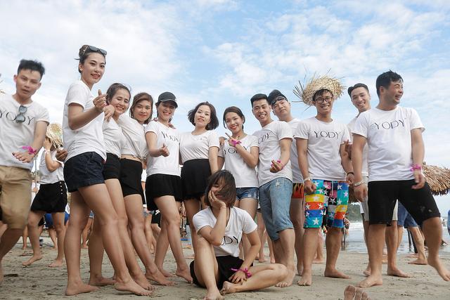 Tour Du Lịch Đảo Cô Tô Quảng Ninh Dịp 30 Tháng 4 - Vietmountain Travel 9