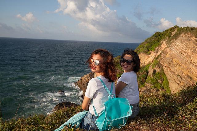 Tour Du Lịch Đảo Cô Tổ 3 Ngày 2 Đêm Giá Rẻ - Vietmountain Travel 2