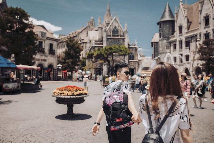 Tour Du Lịch Đà Nẵng 4 Ngày 3 Đêm Giá Rẻ - Vietmountain Travel 4
