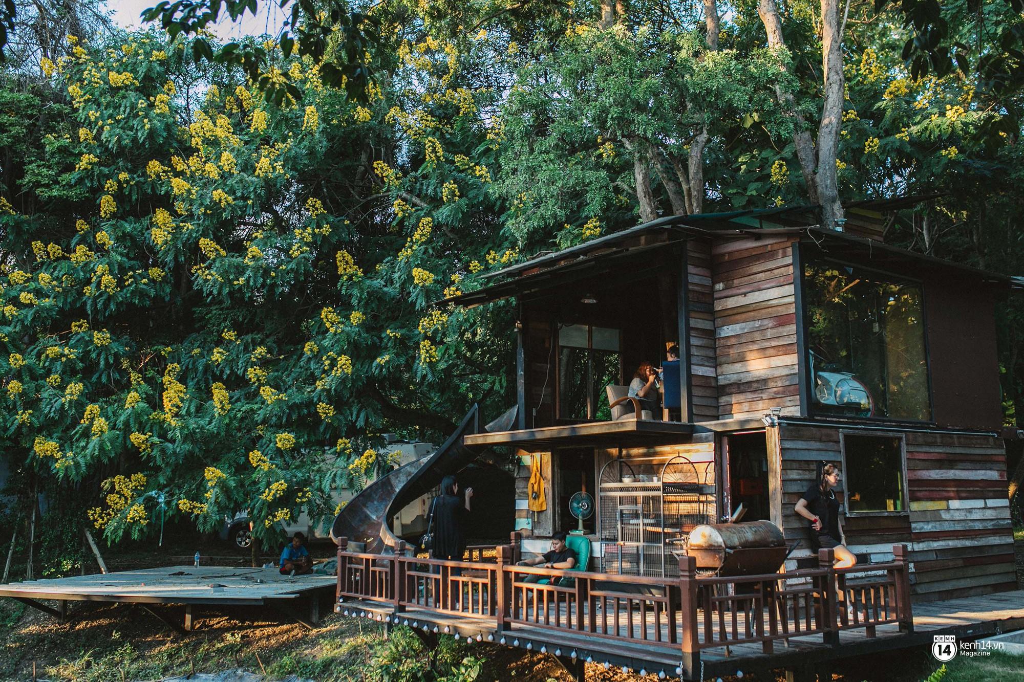 Tour du lịch Chiang Mai THái Lan 4 ngày 3 đêm giá rẻ - Vietmountain Travel 3