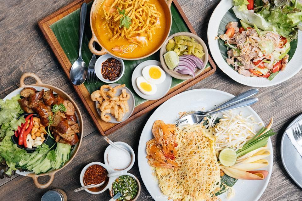 Tour du lịch Chiang Mai THái Lan 4 ngày 3 đêm giá rẻ - Vietmountain Travel 4