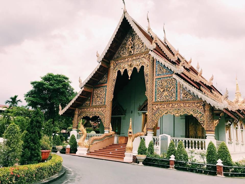 Tour du lịch Chiang Mai THái Lan 4 ngày 3 đêm giá rẻ - Vietmountain Travel 5