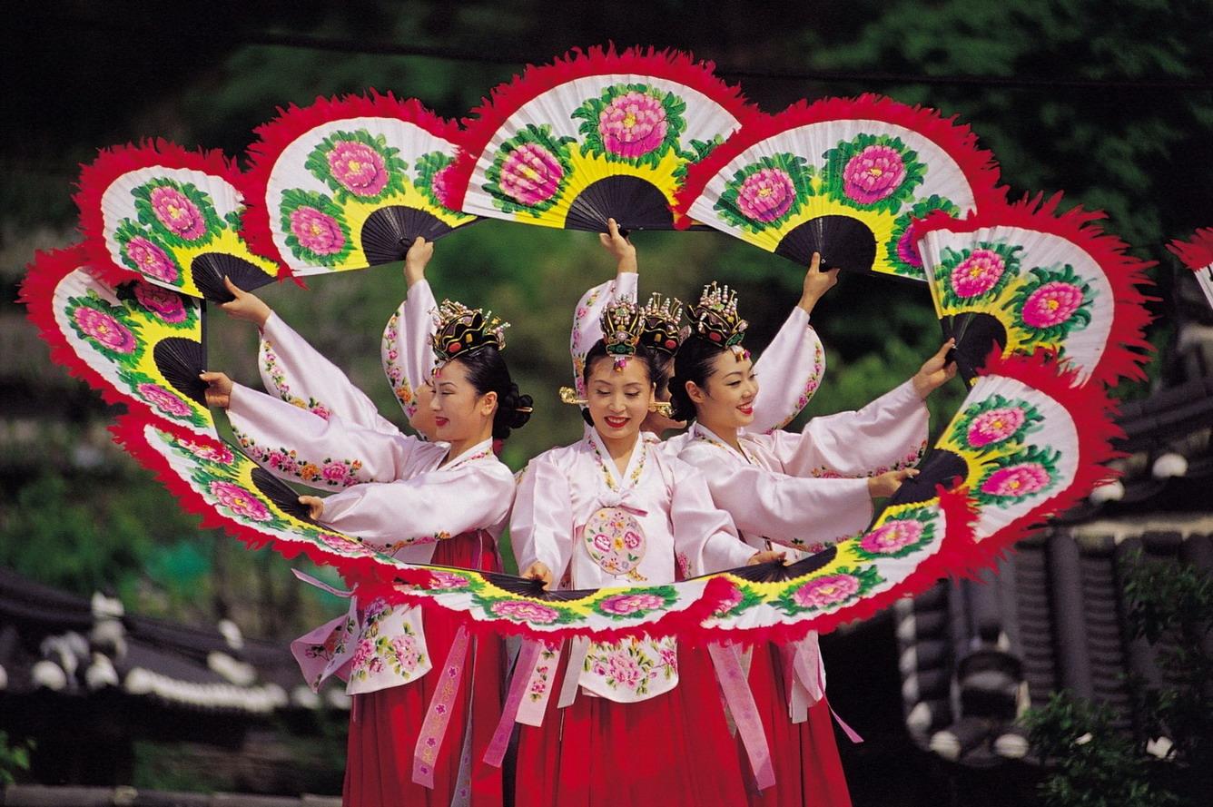 Du Lịch Hàn Quốc Mùa Thu Lá Đỏ 5 Ngày 4 Đêm 6