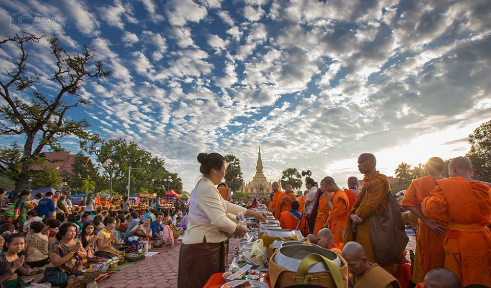 Tour Du Lịch Lào 5 Ngày 4 Đêm Giá Rẻ KH Từ Hà Nội 7