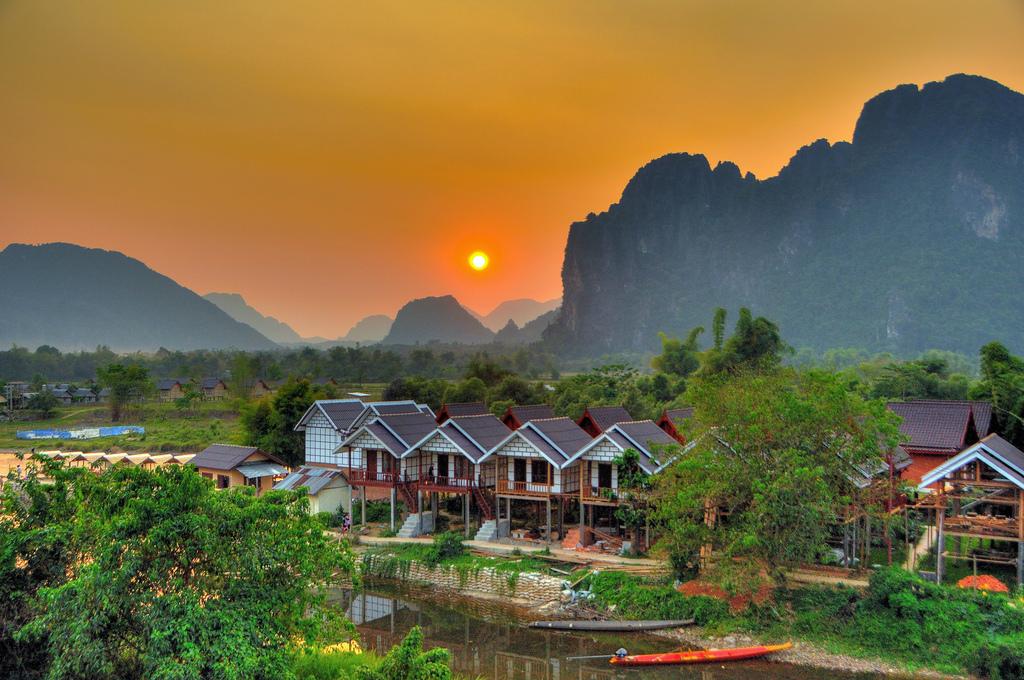 Tour Du Lịch Lào 5 Ngày 4 Đêm Giá Rẻ KH Từ Hà Nội 8