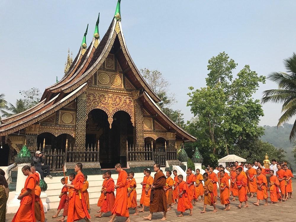 Tour Du Lịch Lào 5 Ngày 4 Đêm Giá Rẻ KH Từ Hà Nội 10