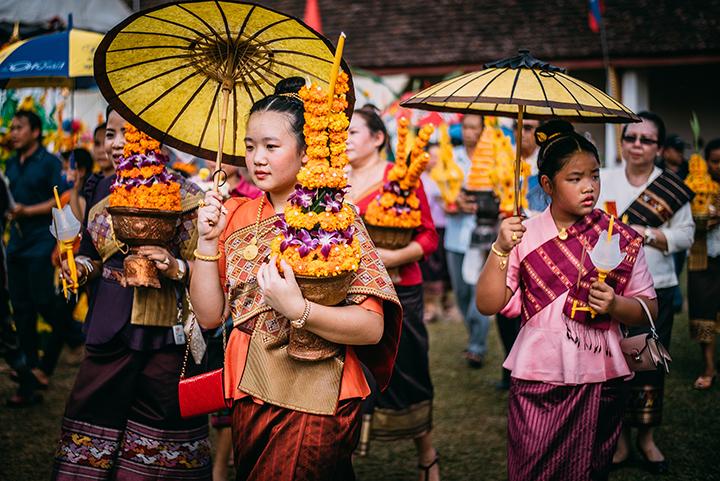 Tour Du Lịch Lào 4 Ngày 3 Đêm Giá Rẻ KH từ Hà Nội 7