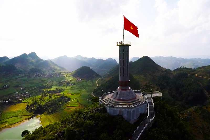 Du Lịch  Hà Giang Mùa Hoa Tam Giác Mạch 3 Ngày 12