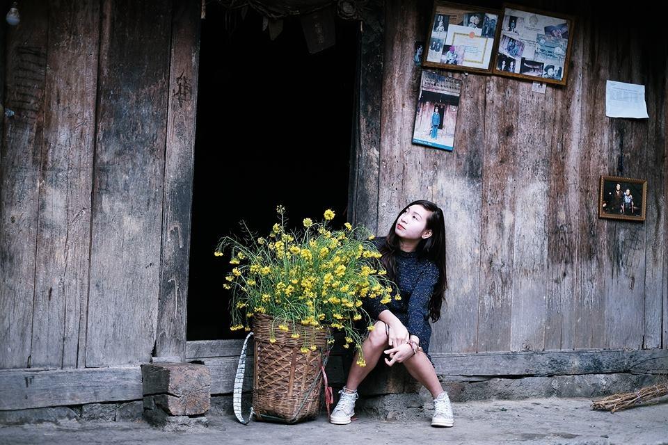 Du Lịch  Hà Giang Mùa Hoa Tam Giác Mạch 3 Ngày 15