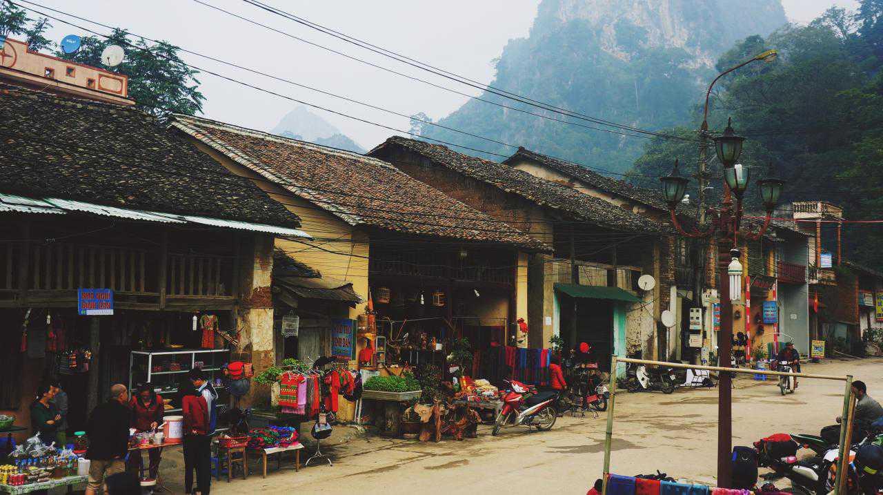 Du Lịch  Hà Giang Mùa Hoa Tam Giác Mạch 3 Ngày 14